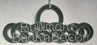 Bullman's Bunk n Bacon