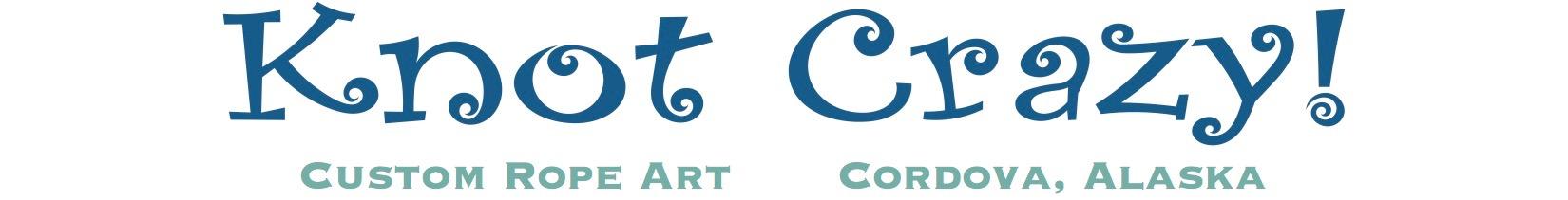 Knot Crazy Logo